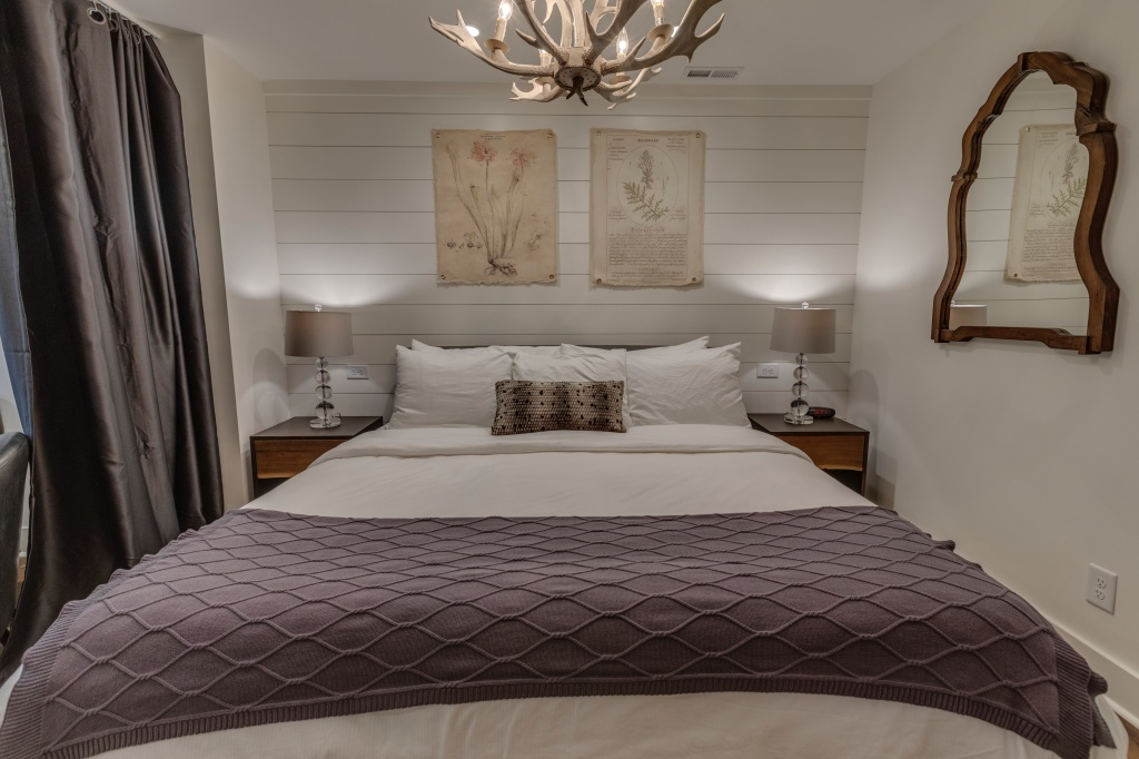 Bartram bed