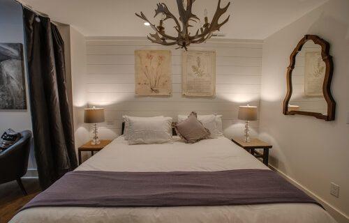 Bartram - Bed