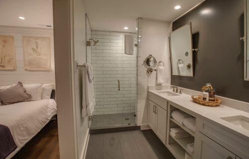 Bartram - bath